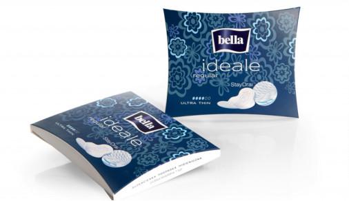 Гигиенические прокладки Bella Ideale