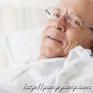 Гигиена тяжелобольного человека