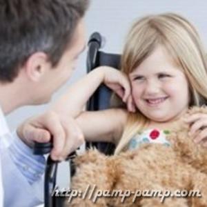 Инвалидность у ребенка