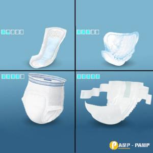 Урологические прокладки для мужчин и впитывающие трусы для взрослых