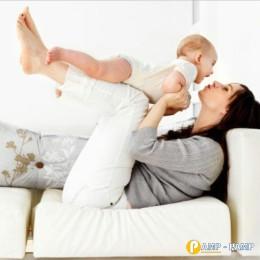 Мир малышей и мам
