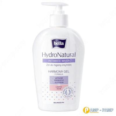 Гель для интимной гигиены BELLA Hydro Natural 300 мл 5900516651282