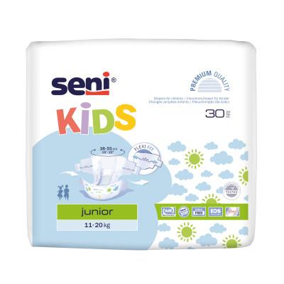 Подгузники детские SENI KIDS junior 30 шт 5900516693183