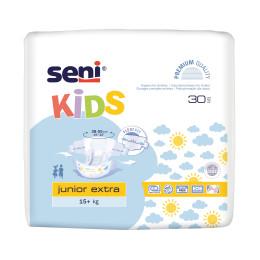 Подгузники детские SENI KIDS junior extra 30 шт 5900516693176