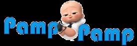 Pamp-Pamp - Специализированный интернет магазин.