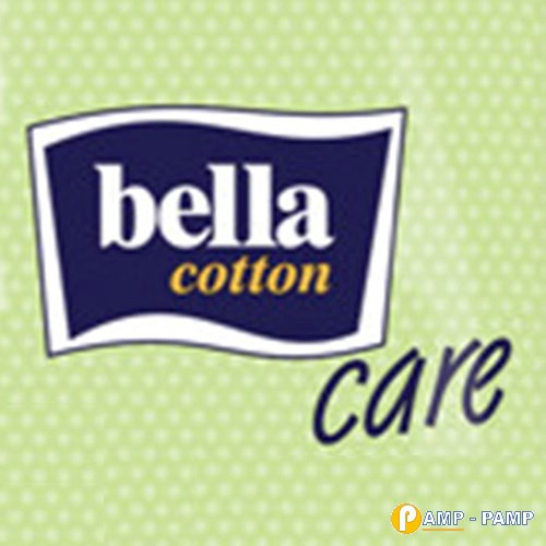 BELLA Coton Care ватные палочки, ватные диски фото 1